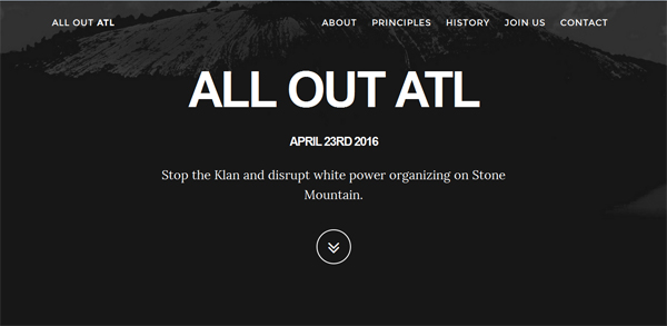all out atl site