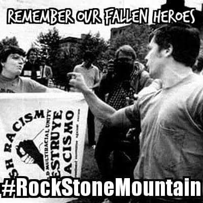 rock stone mountain RJM image from Twitter Dec 8 2015