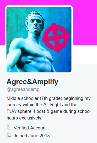 AgreeAndAmp Profile