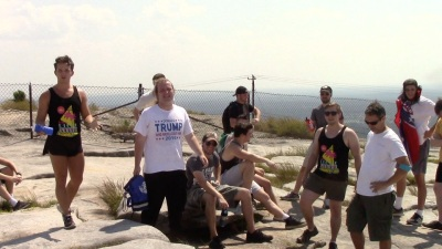 alt right stone mountain sept 2016
